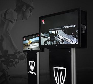 POS Digital Signage Displays